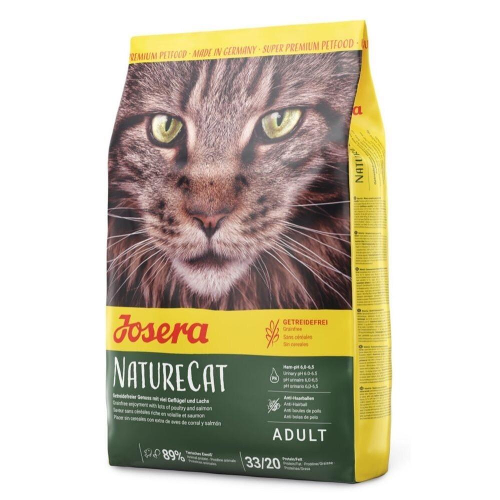 Josera  0,4kg NatureCat (950720 A)
