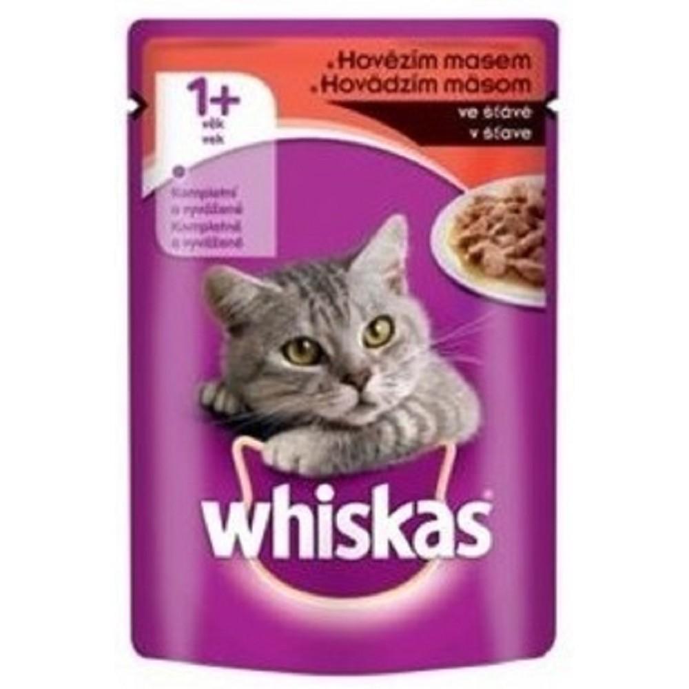 Whisk hovězí 100g