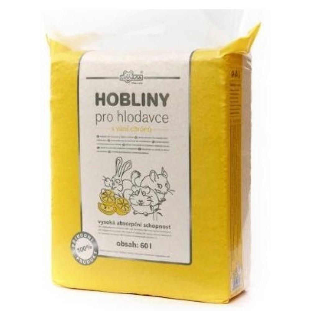 Hobliny citron 60l  Limara