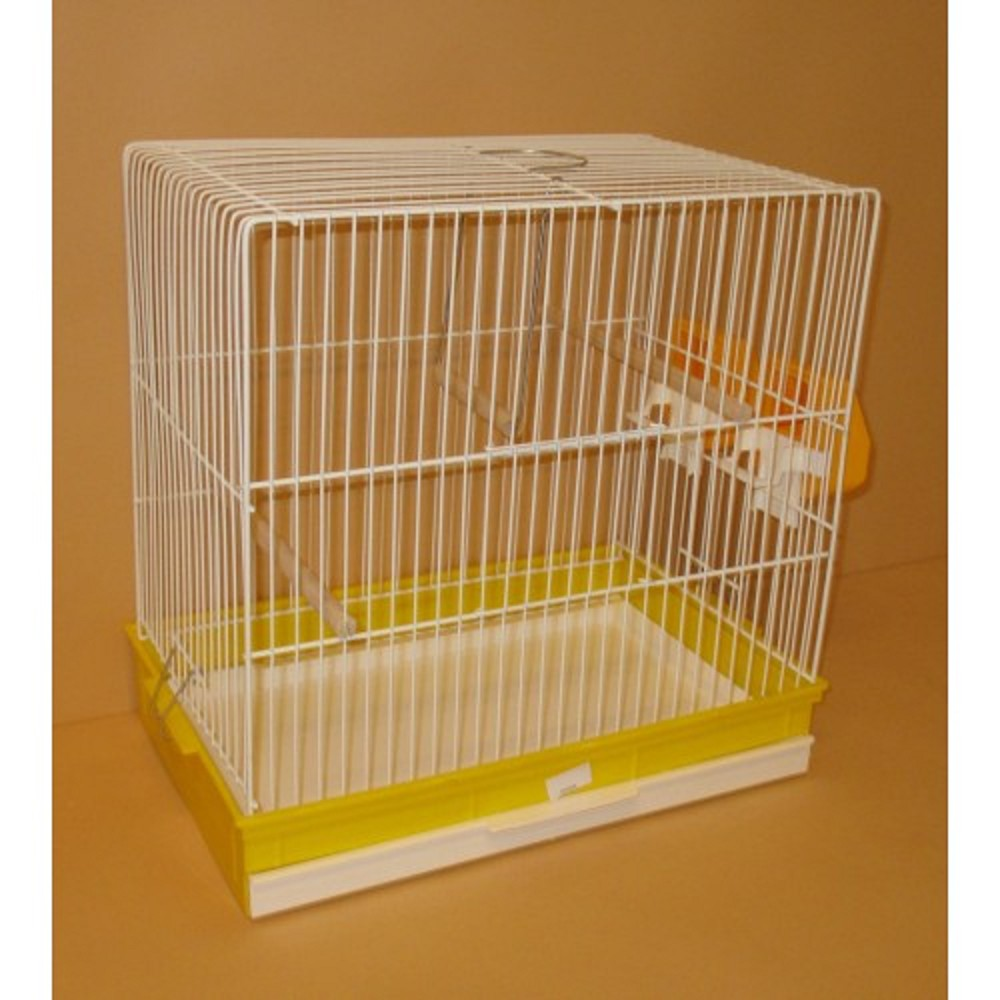 Klec ptačí malá 37,5x23,5x37,5cm