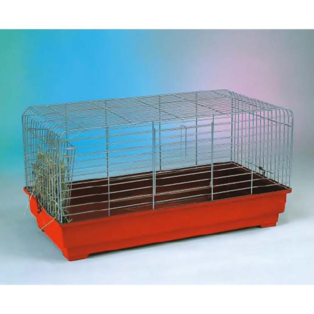 Klec pro králíka 60x35,5x35,5cm