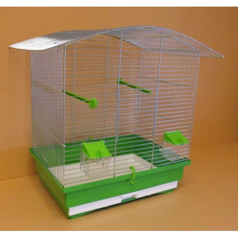 Klec ptačí - oblá 45x35x54cm