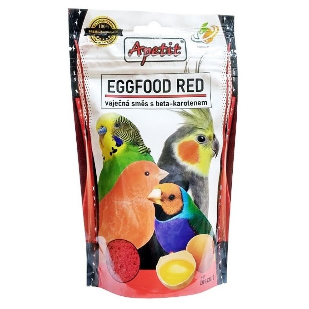 Apetit vaječná směs s beta-karotenem 150g
