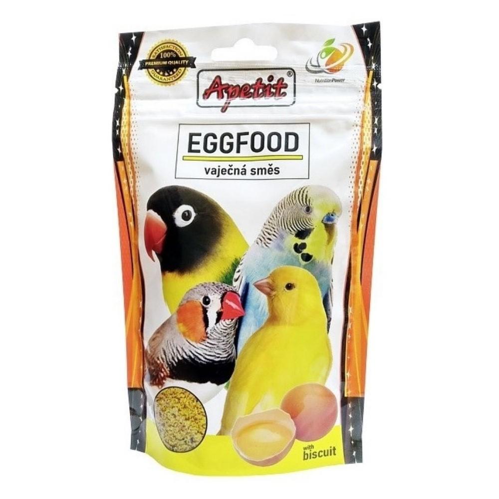 Apetit vaječná směs žlutá 150g