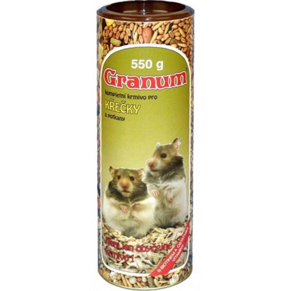 Granum křeček 550g