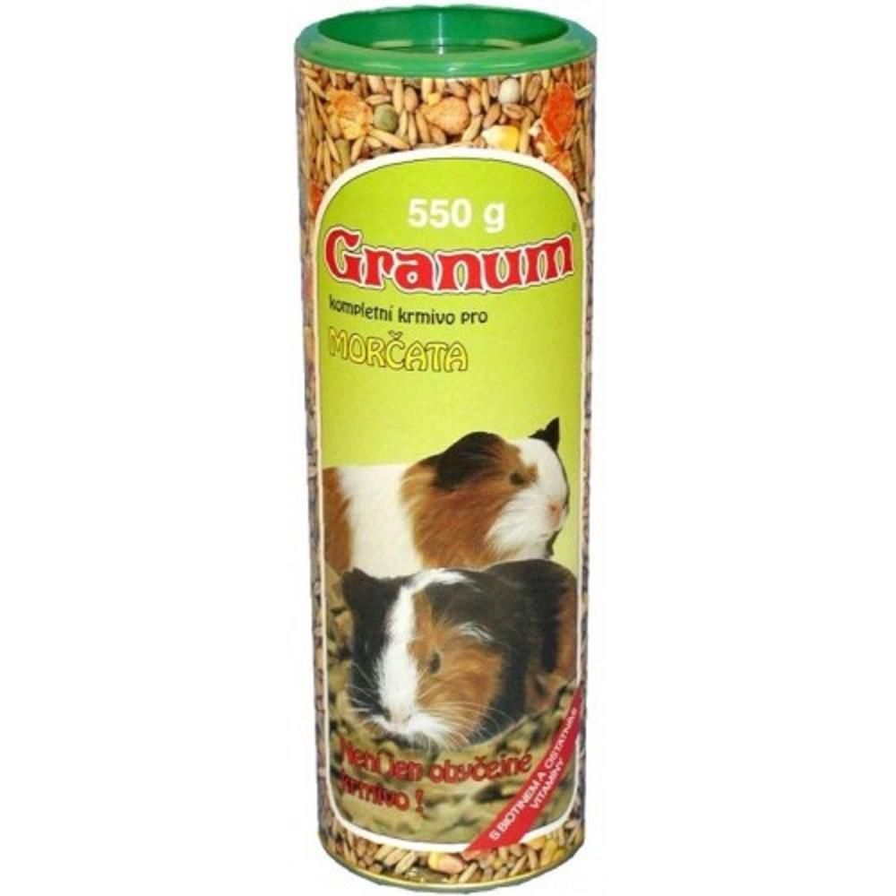 Granum morče 550g