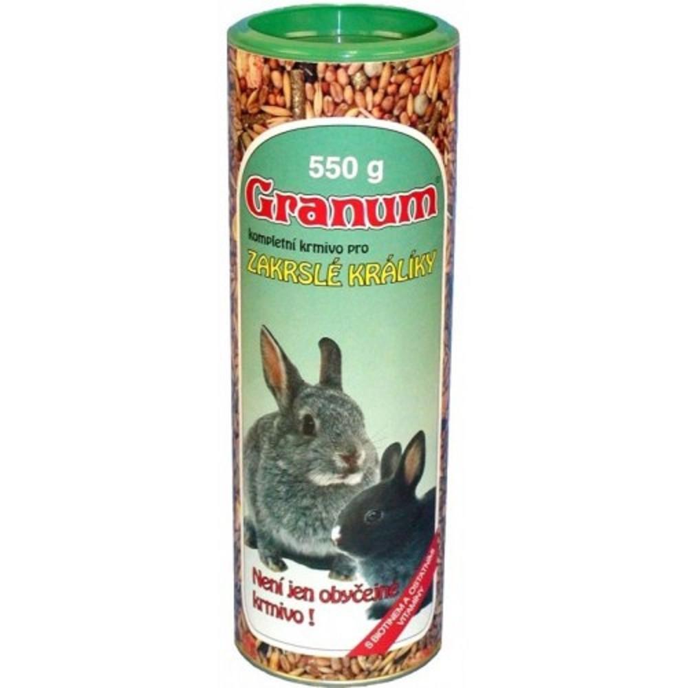 Granum králík 550g