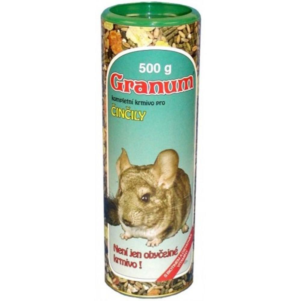 Granum činčila 500g