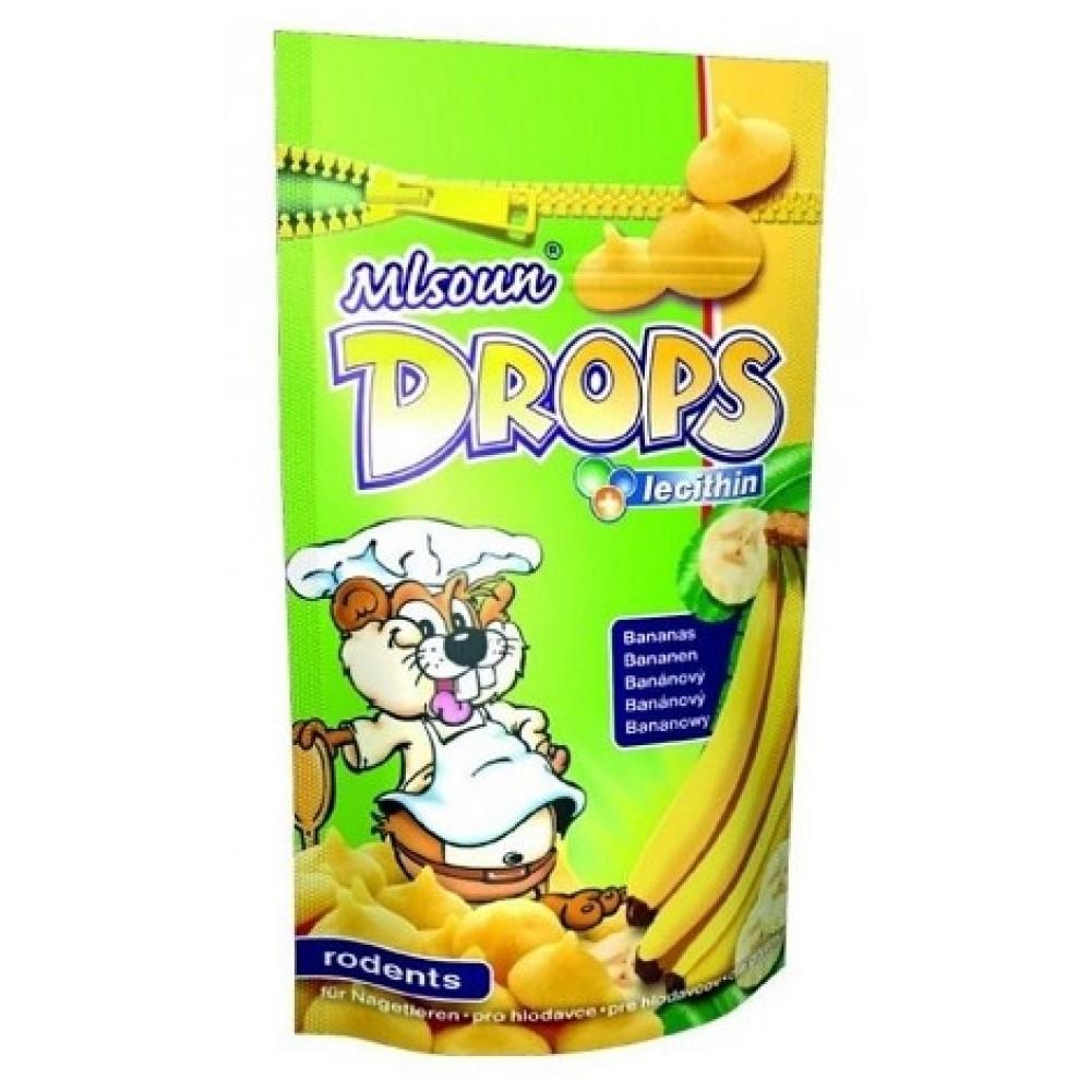 Drops banán 75g
