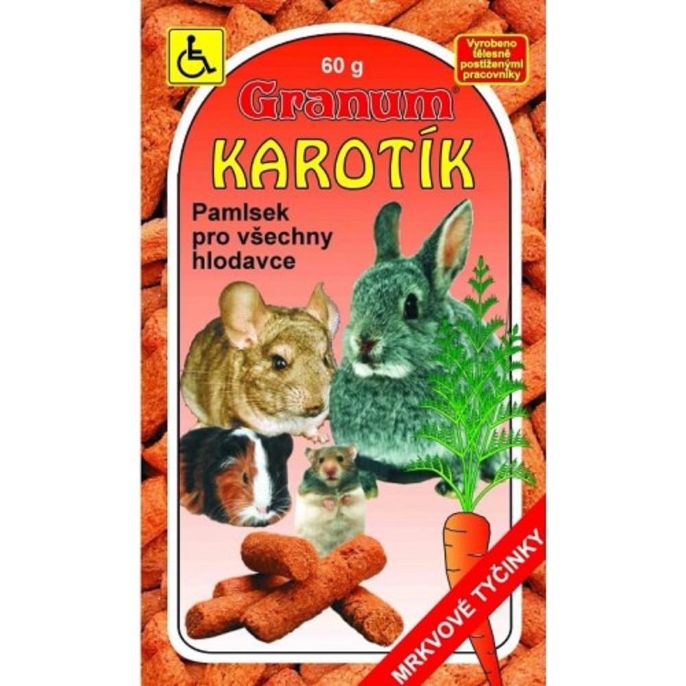 Granum Karotík 60g