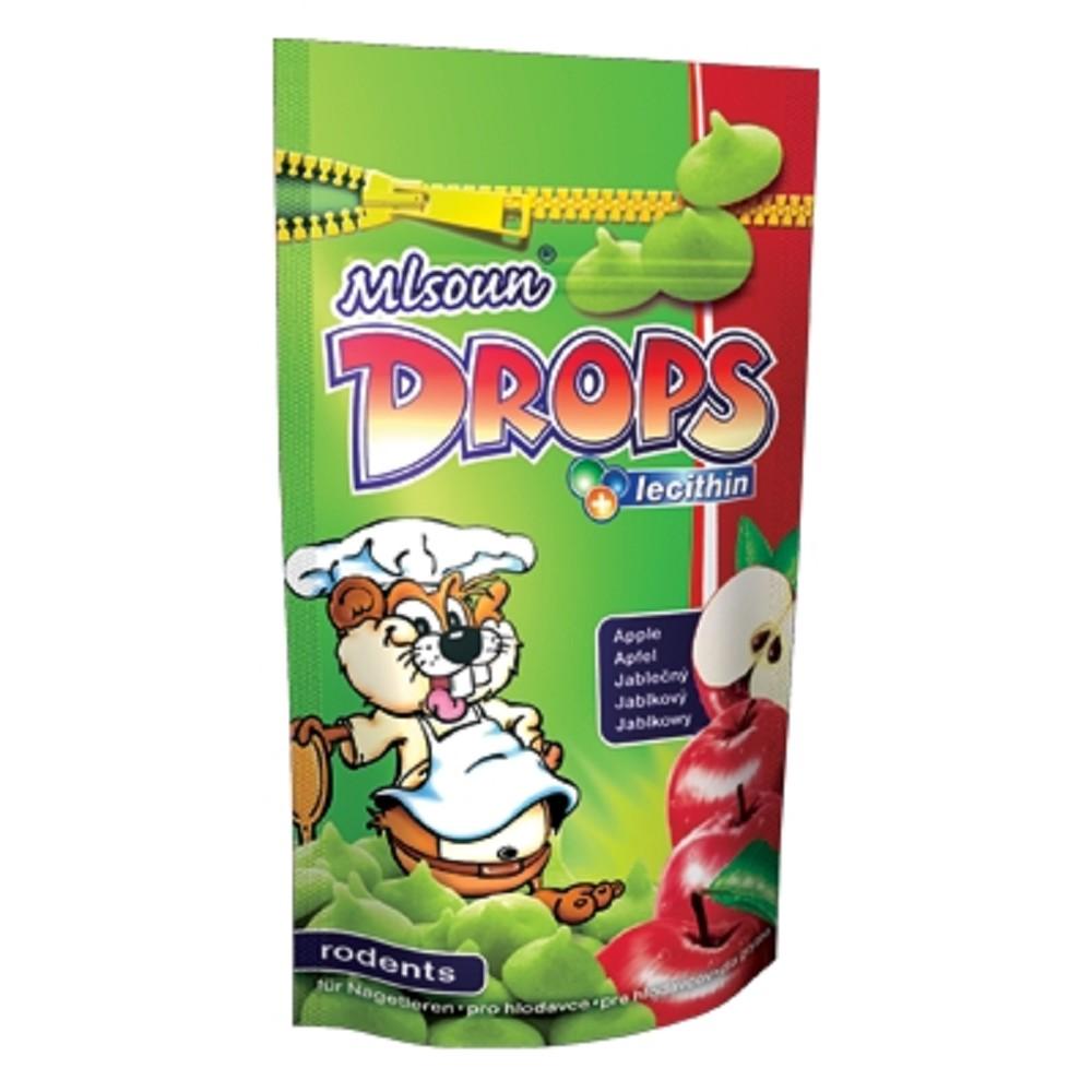 Drops jablko 75g