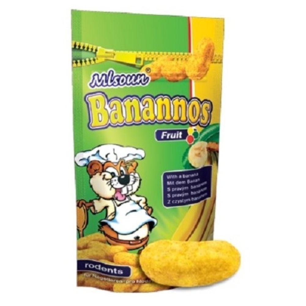 Drops banán 50g