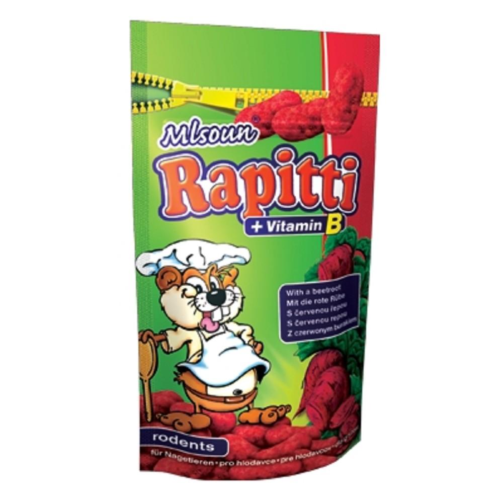 Drops červená řepa s vitamínem B 50g