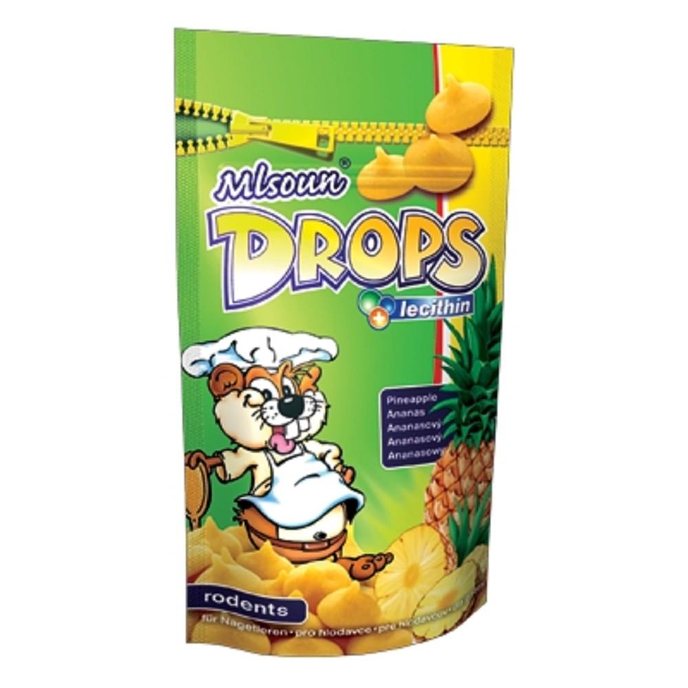 Drops ananas 75g