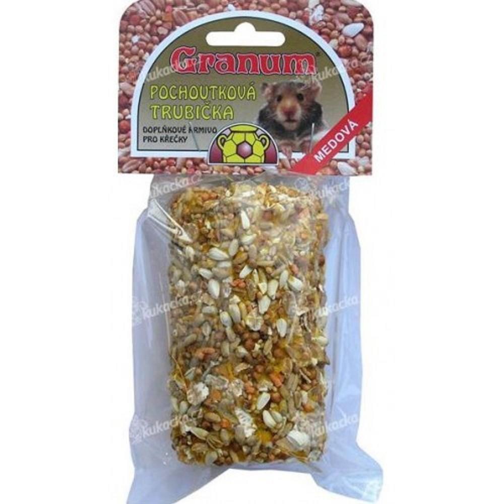Granum medová trubička