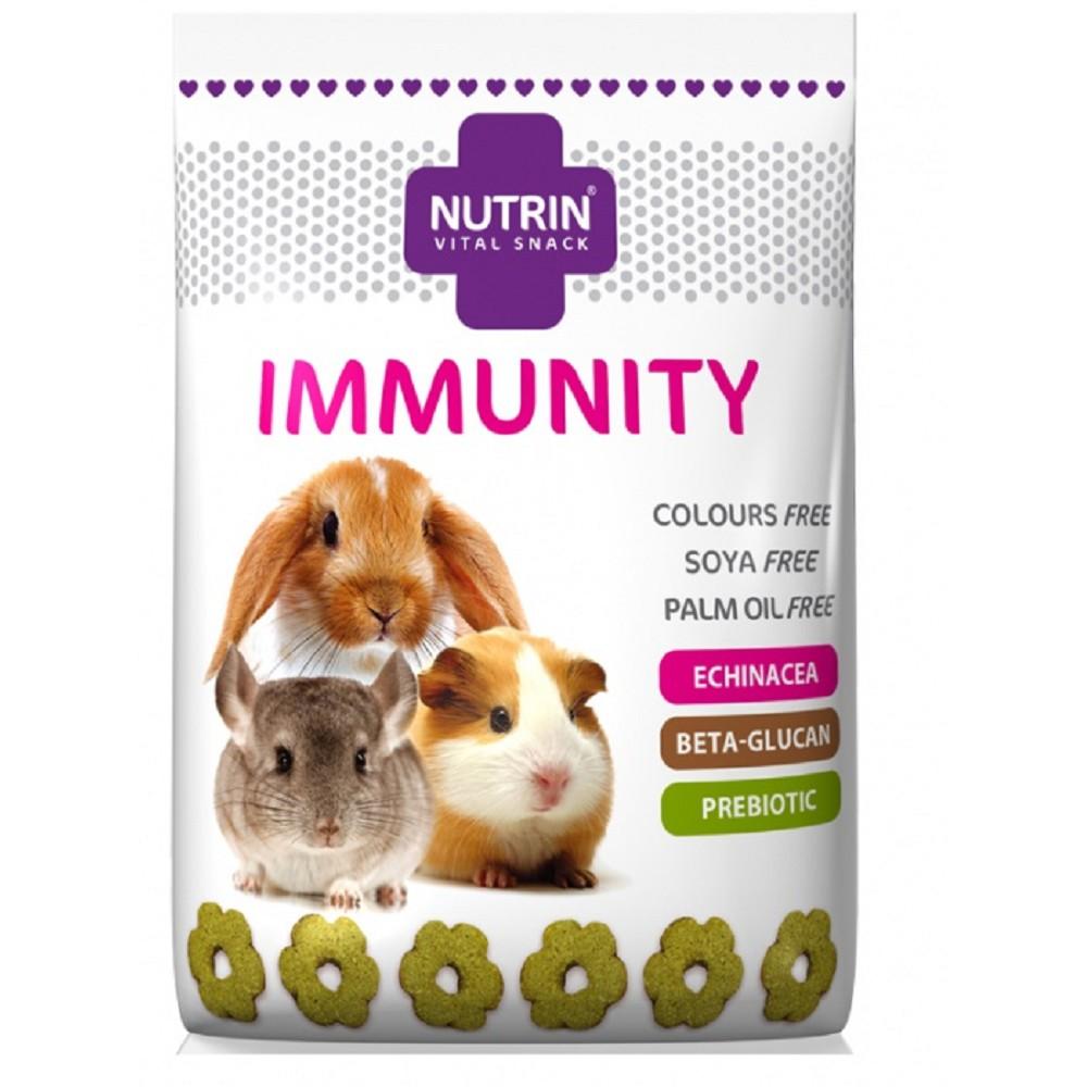Nutrin Vital Snack -  IMMUNITY 100g