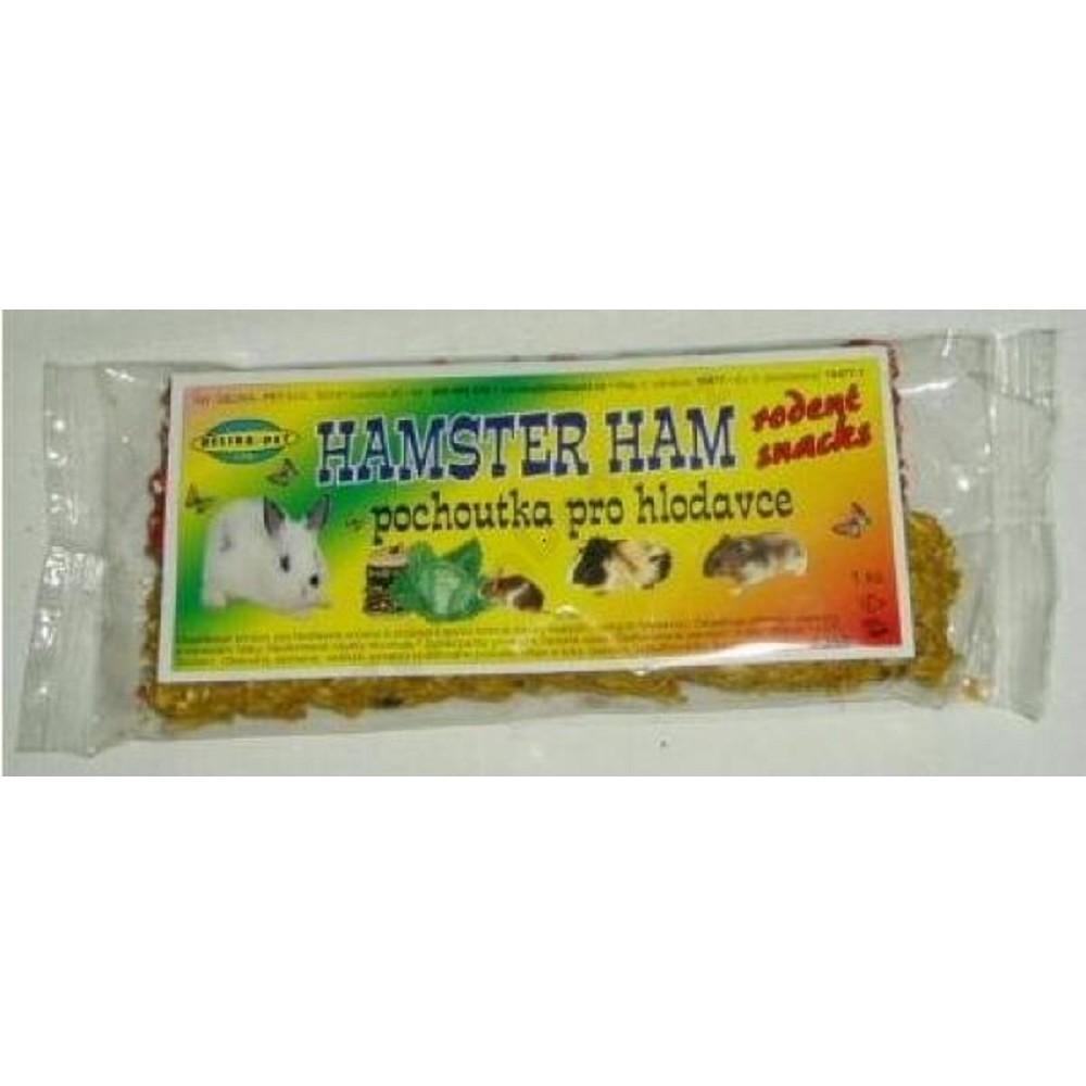 Hamster mix pochoutka pro hlodavce 2ks