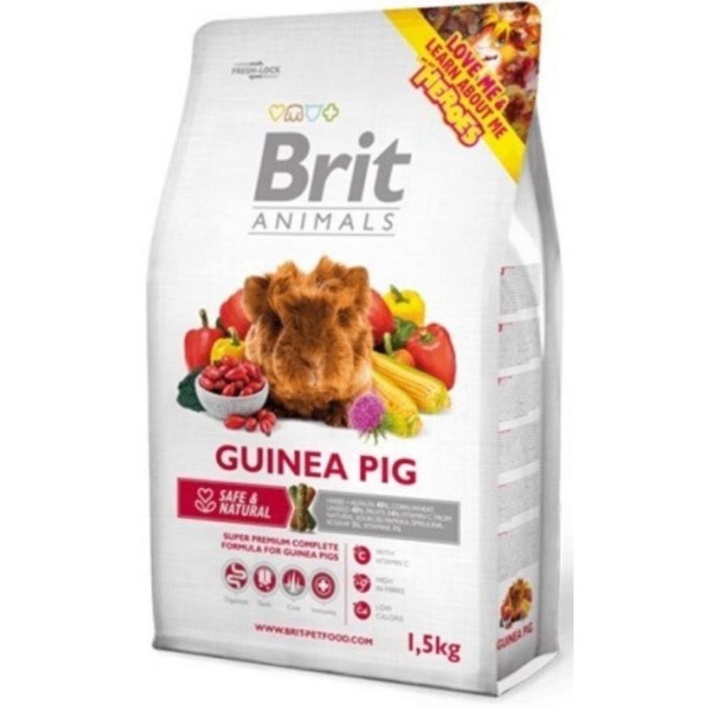 Brit animals morče 1,5kg