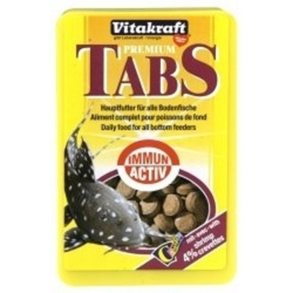 Vita tabs - tablety na dno 18g