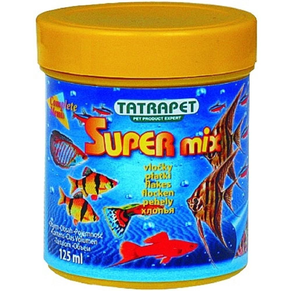 Tatrapet super mix - vločky 25g