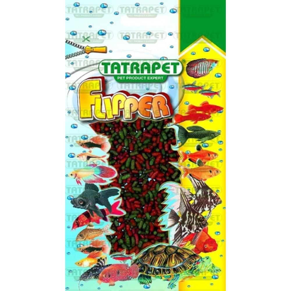 Tatrapet Turtle stick - granule 60g