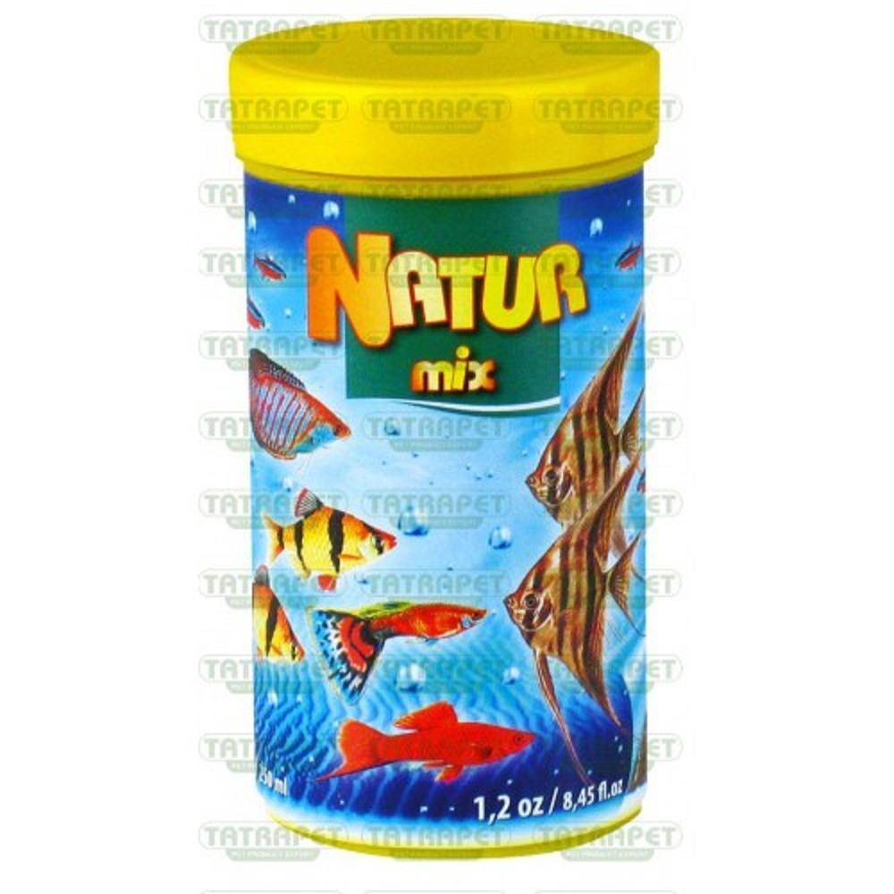 Tatrapet Natur mix 34g