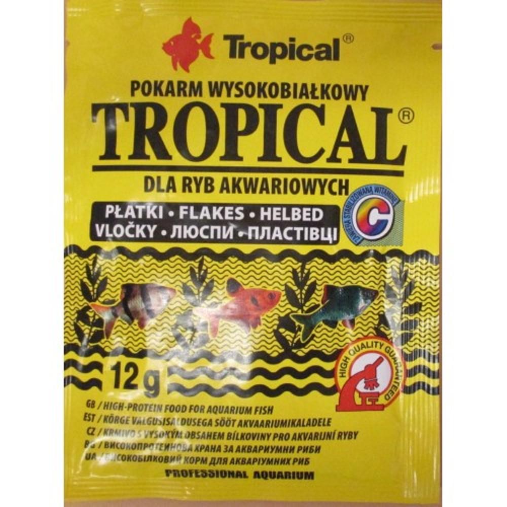 Tropical vločky  12g