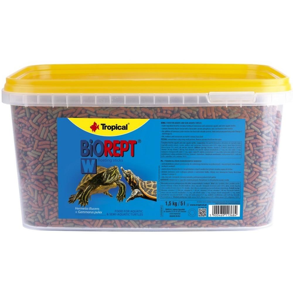 Tropical Biorept W 5l/1,5kg