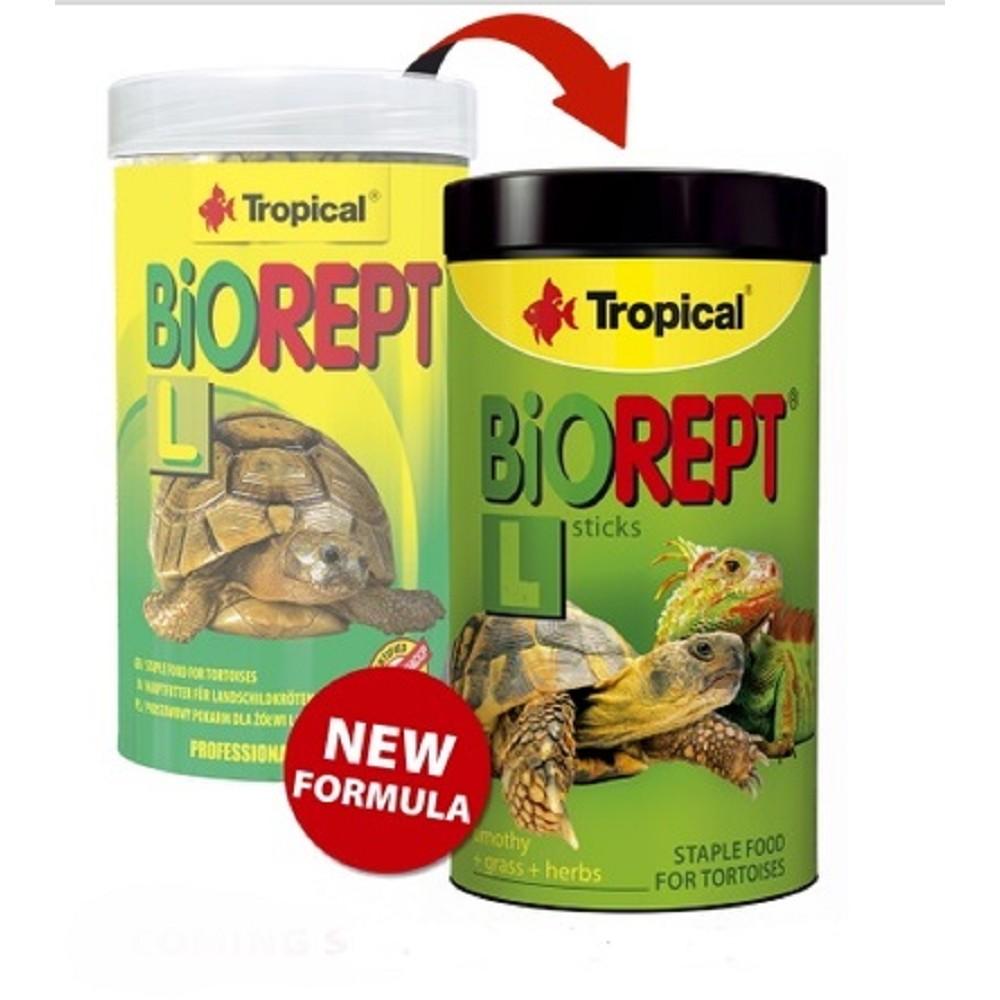 Tropical Biorept L 250ml