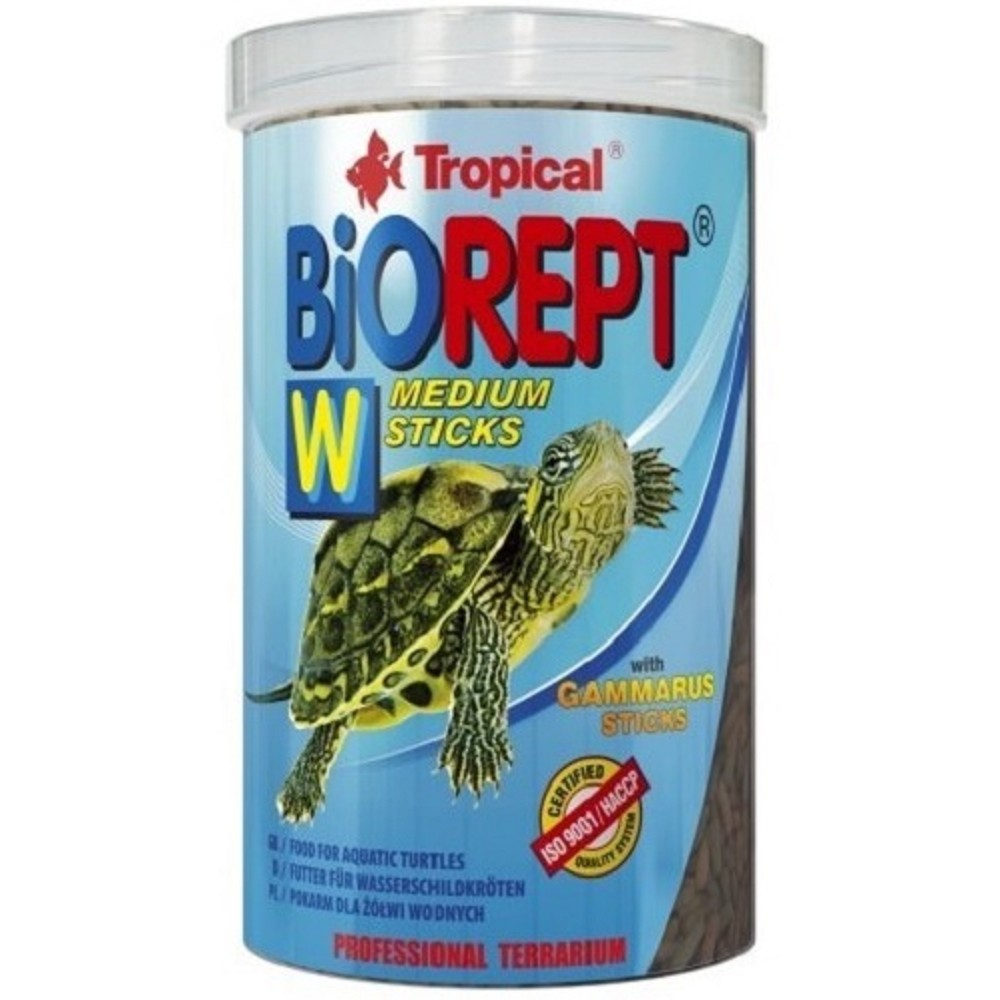 Tropical Biorept W medium 250ml