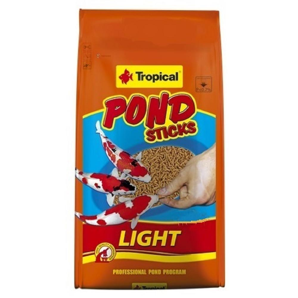Tropical pond sticks light 1000ml
