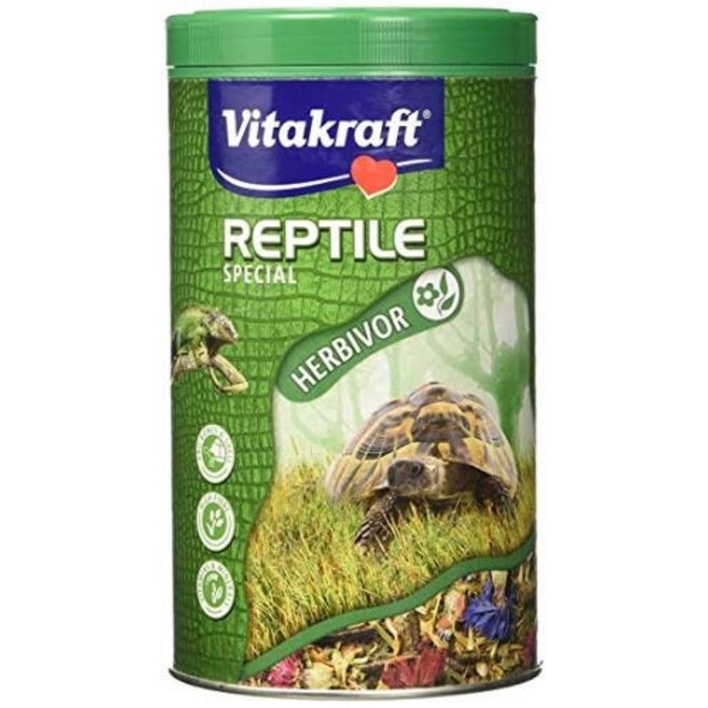 Vita reptile pellets - Herbivore 250ml