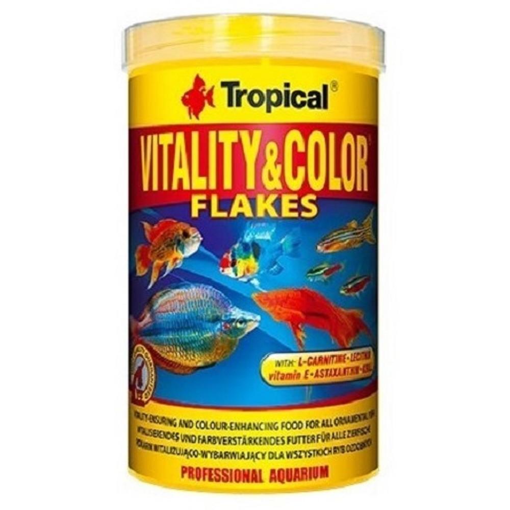 Tropical vitality-color -  vločky 100ml