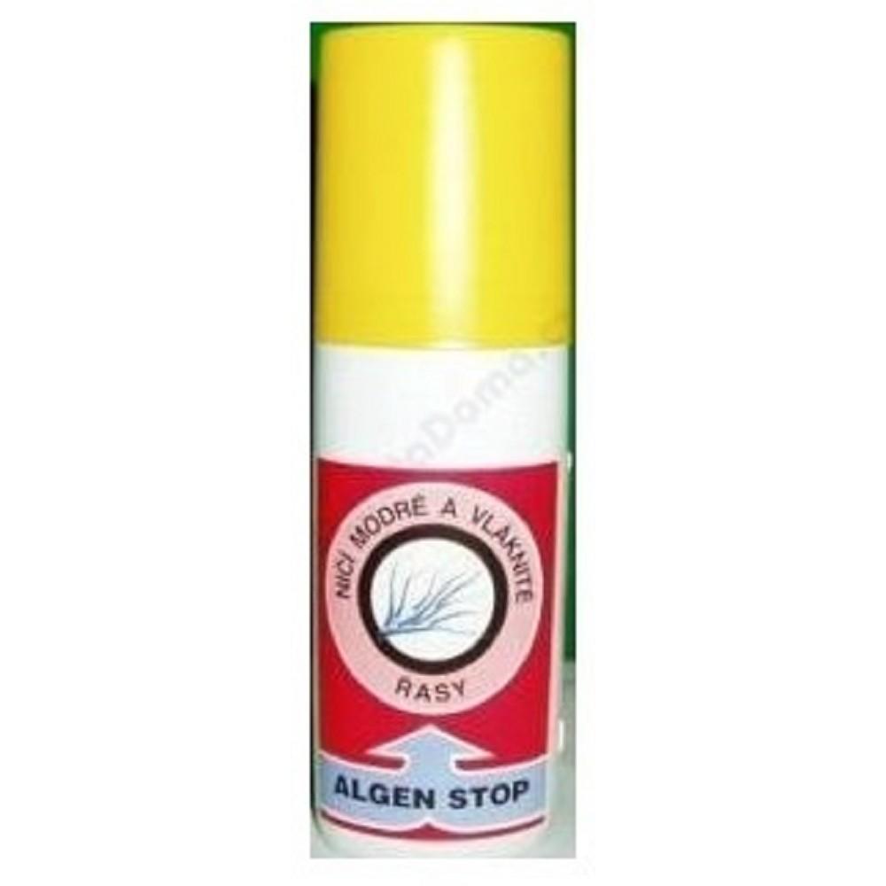 Algen stop - odstranění řas 115ml