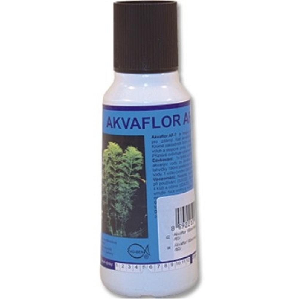 Akvaflor - hnojivo na rostliny  180ml