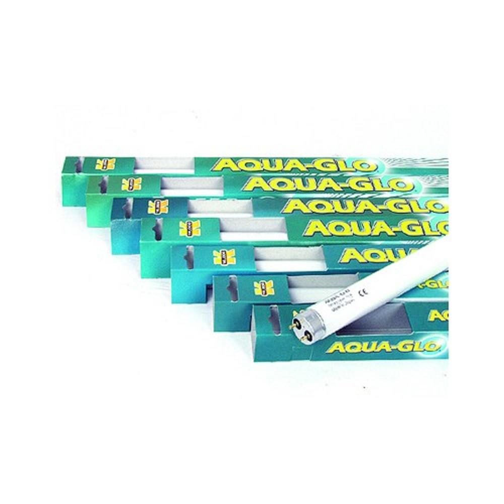 Zářivka Aqua Glo fialová 14Wx37cm