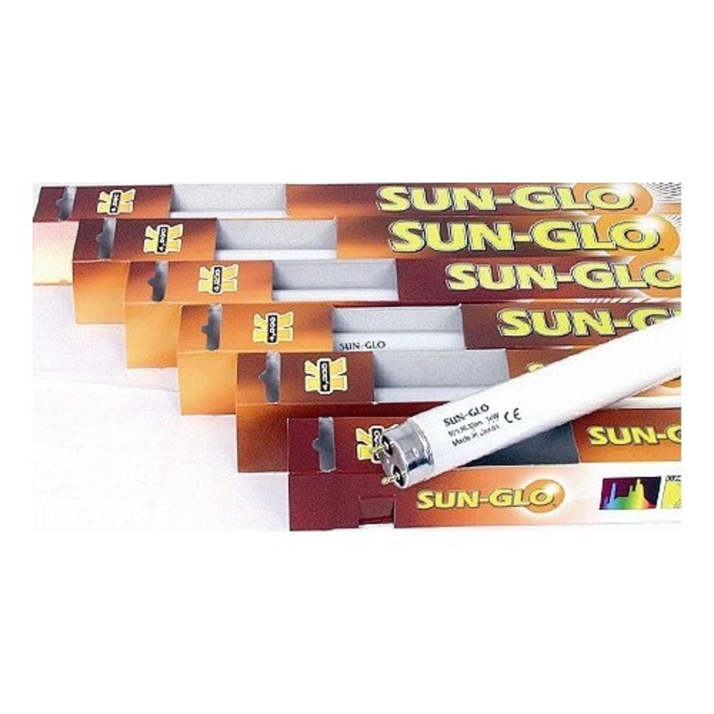 Zářivka Sun Glo sluneční 14Wx37cm