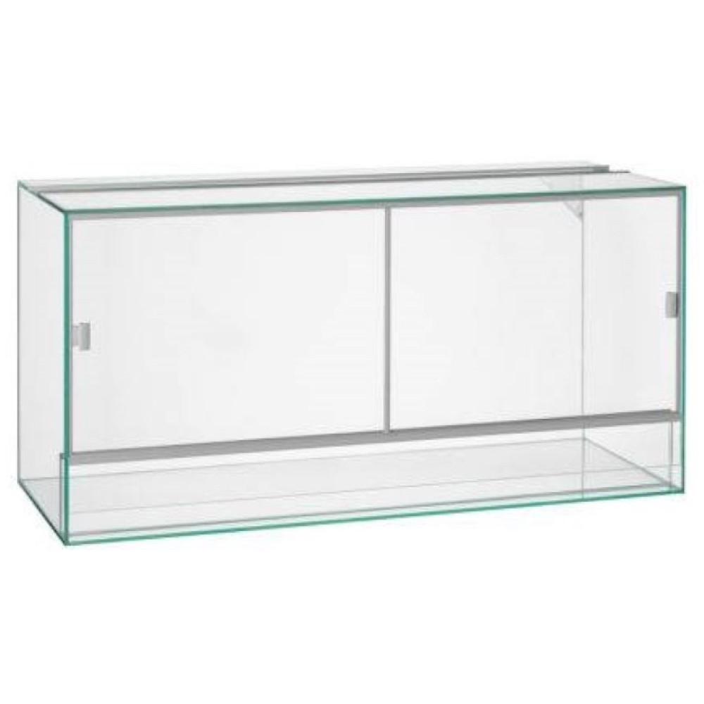 Terárium 100x40x50cm