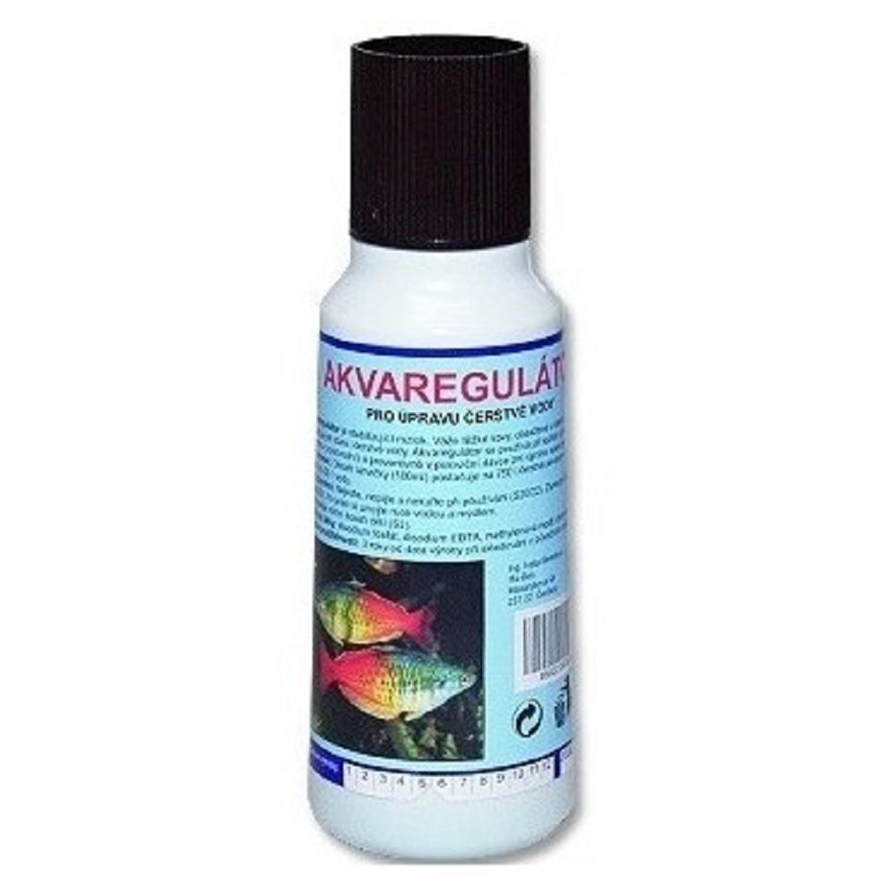 Akvaregulátor - úprava vody 180ml