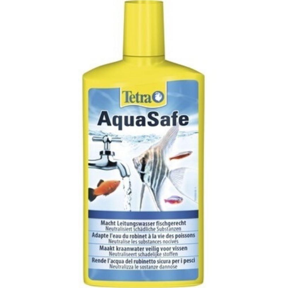 Tetra agua safe 250ml