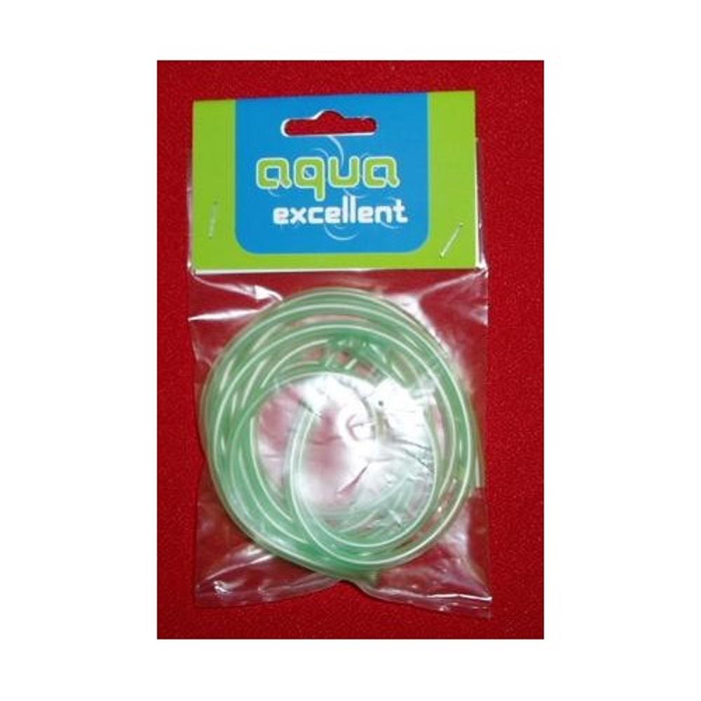 Vzduchovací hadička zelená - 4m