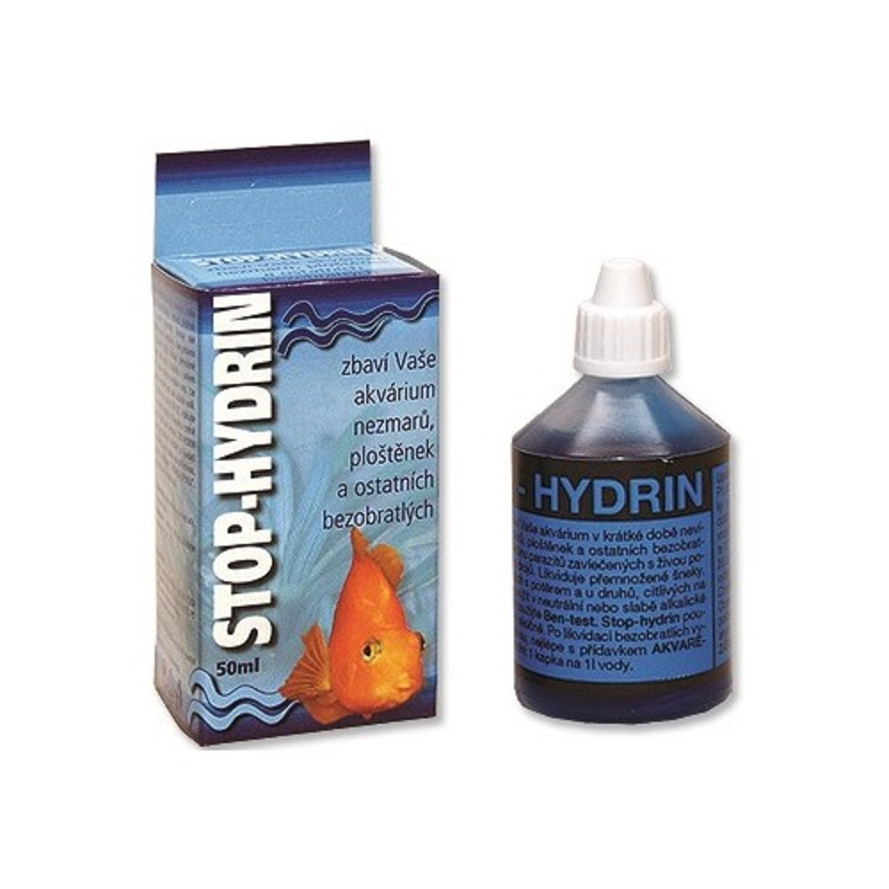 Stop-hydrin 50ml
