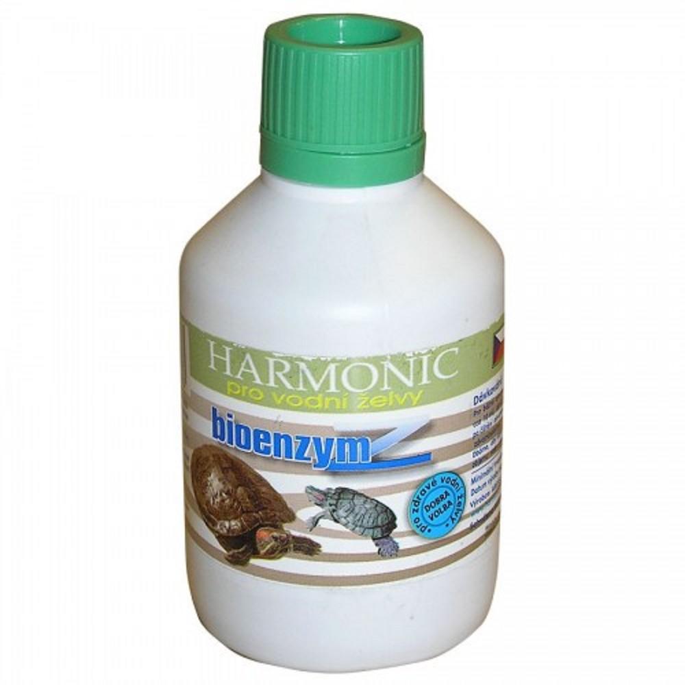 Bioenzym Z -  pro vodní želvy 250ml