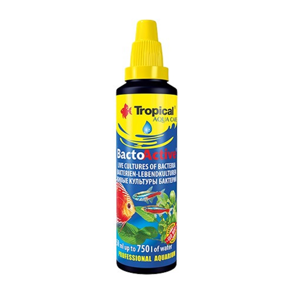 Tropical Bacto Active 30ml