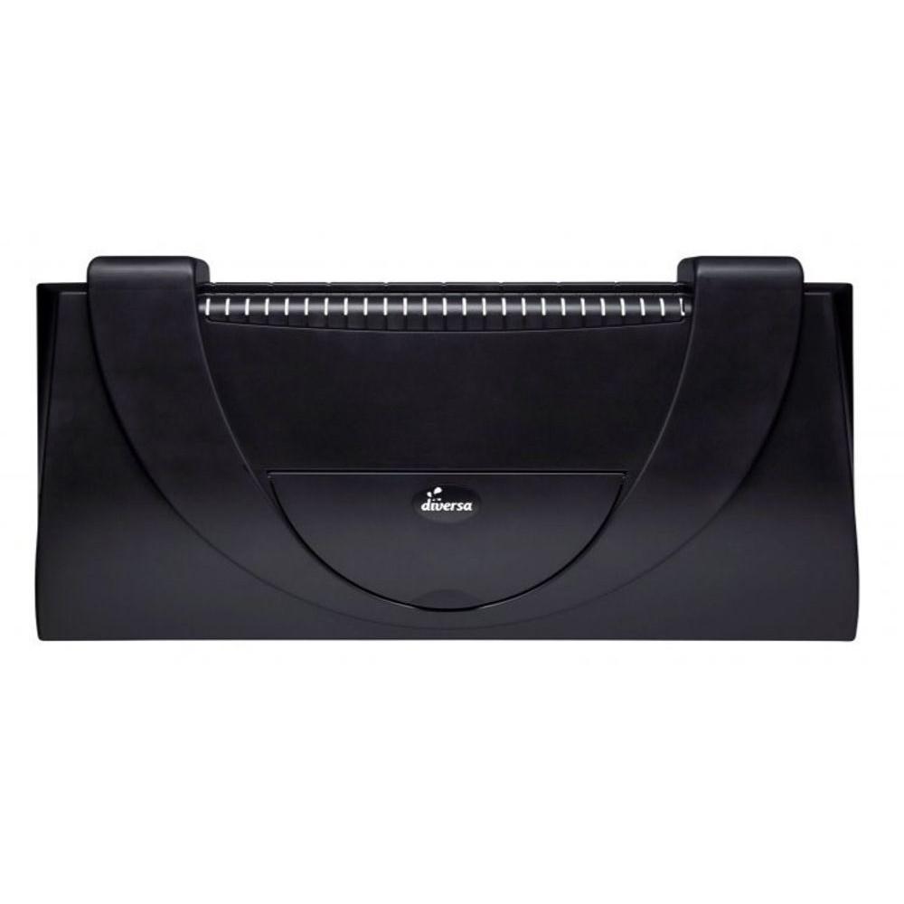 Kryt akv. Aristo LED 40x25cm 6W - černý