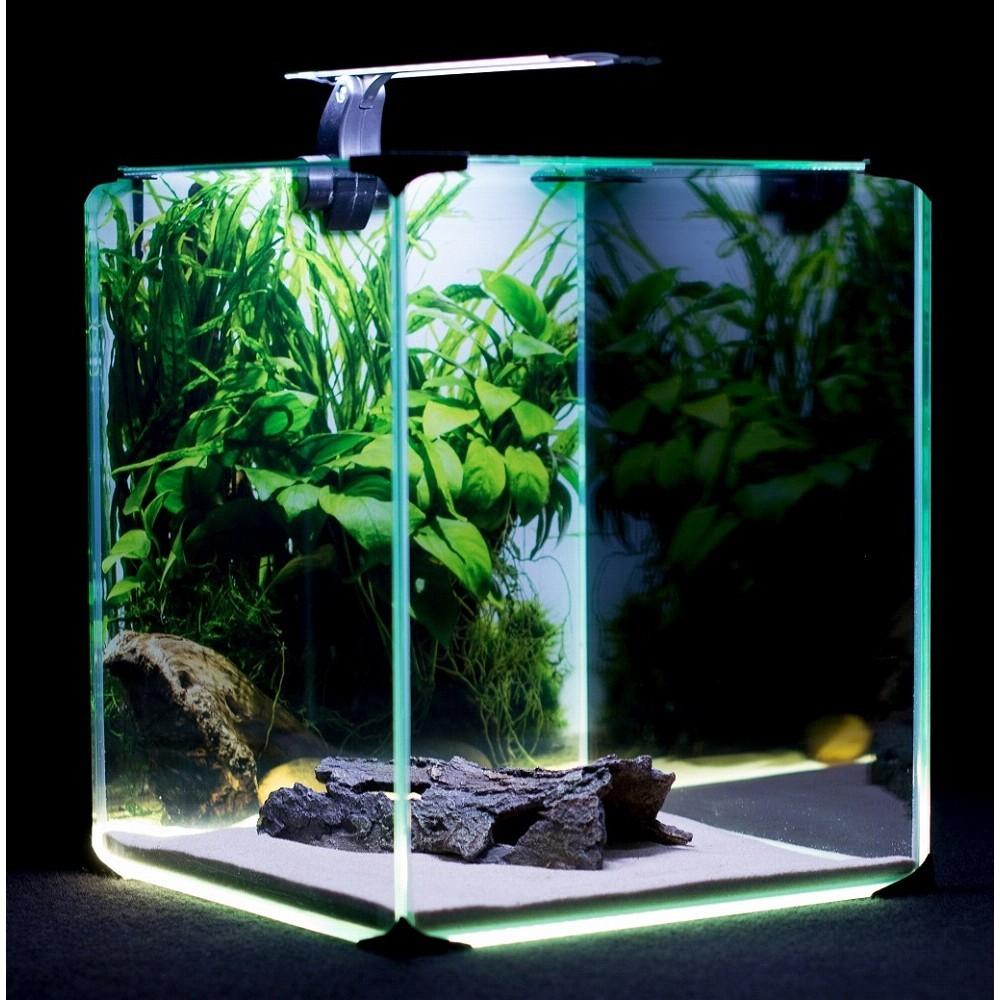 Akvárijní sada NEOlight 20 rostlina/skála 94