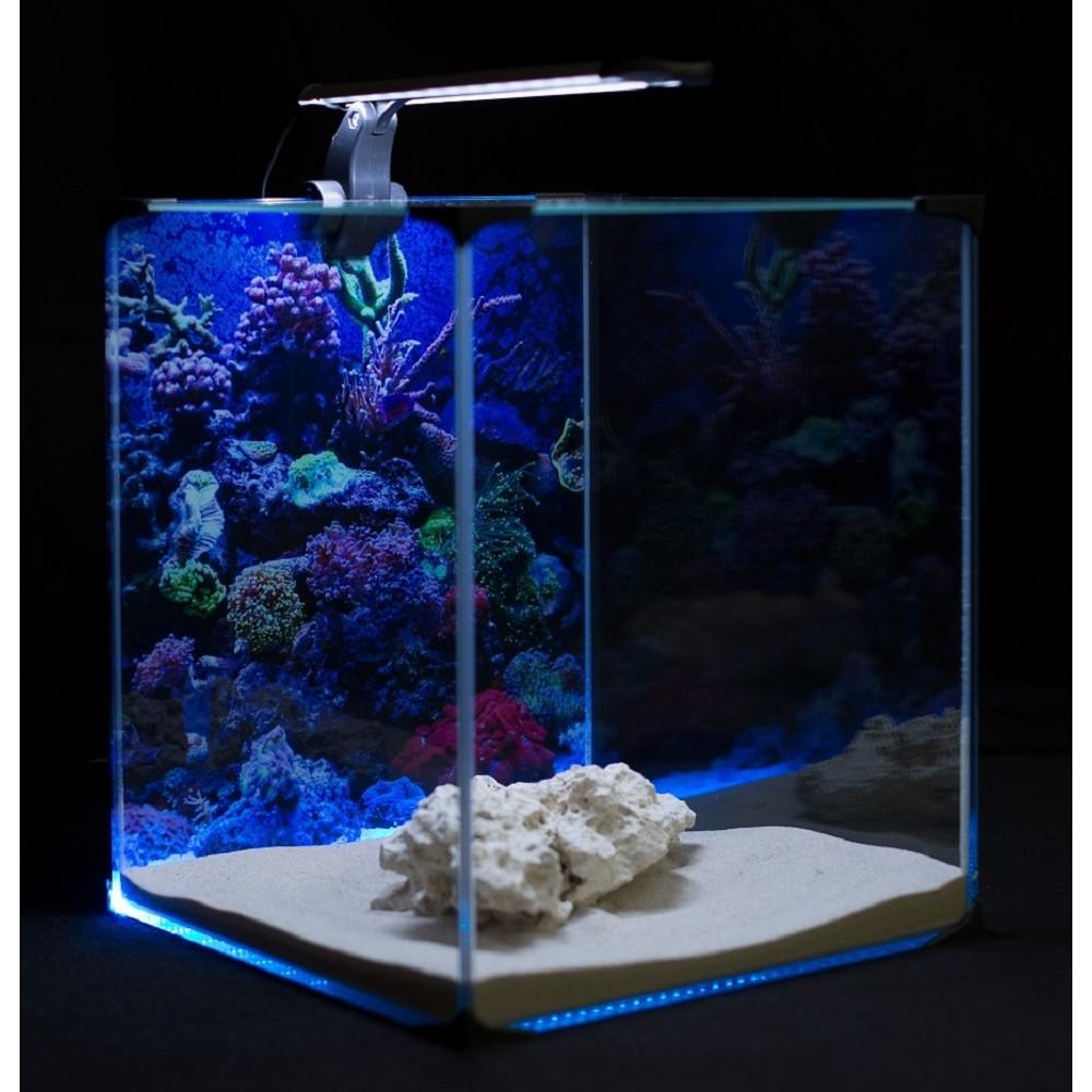 Akvárijní sada NEOlight 30l - mořské pozadí