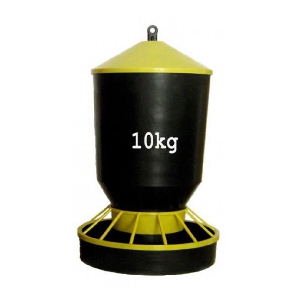 Zásobník plastový 10kg