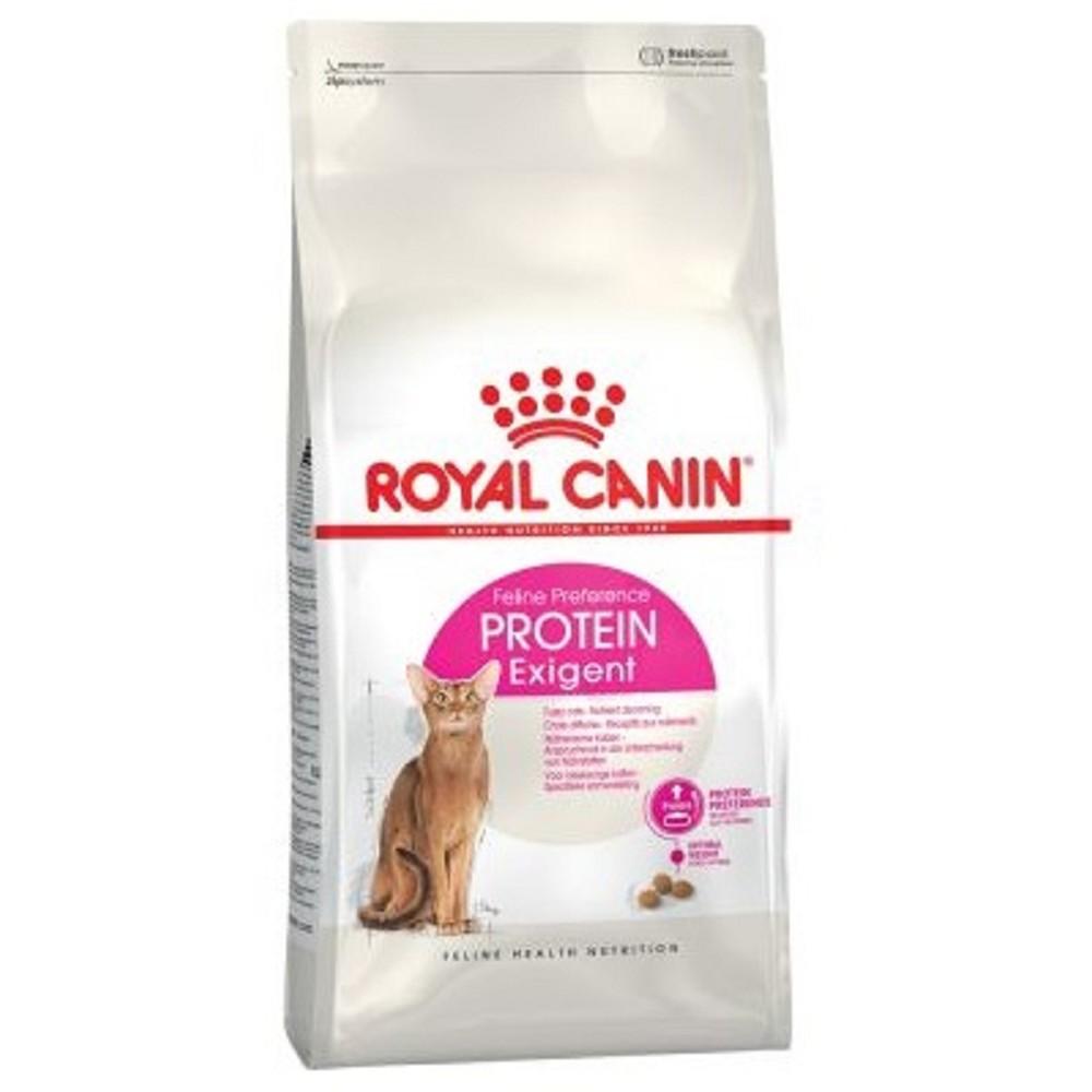 RC Exigent Protein cat 4kg