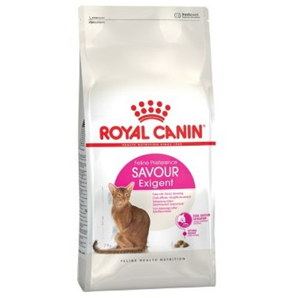 RC  Exigent Savour cat 10kg